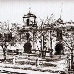 """""""El Central""""  Centro de enseñanza de generaciones"""