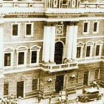 La historia del Palacio del Distrito Central