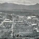 ¿Tiene idea adonde quedaba el antiguo cementerio de Tegucigalpa?