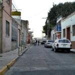 El Jazmín, de un buen susto a barrio de Tegucigalpa