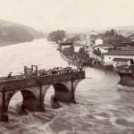 El puente Mallol junto a la historia de Honduras