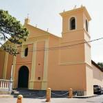 La iglesia San Francisco, una de las más antiguas de Honduras