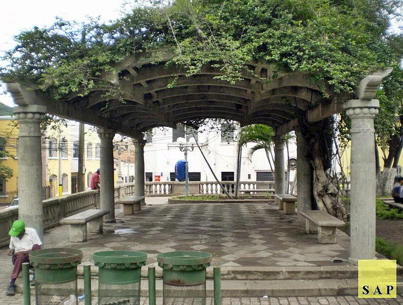 Parque Herrera - Foto de SAP