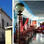 Los Masones en Tegucigalpa