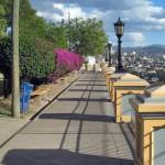 Un recorrido por el Parque La Leona