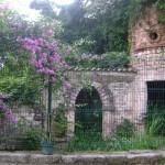 Un Castillo que casi nadie conoce en Tegucigalpa