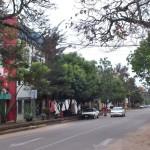La Calle Real de Comayagüela