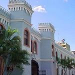El Cuartel de Comayagüela