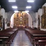 La iglesia La Merced, un viaje en el tiempo…