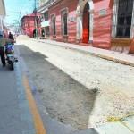 Comienza la recuperación de calles del centro de Tegucigalpa