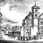 La Catedral ha sido restaurada una vez más