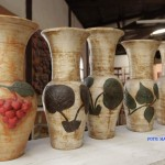 El Mercado Artesanal El Triangulo, artesanías de todo tipo