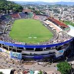 El Estadio Nacional era para Fútbol y Béisbol, aunque usted no lo crea