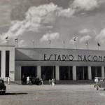 Se inaugura el Estadio Nacional Tiburcio Carías Andino