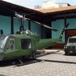 El Museo Militar Francisco Morazán