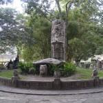 Una merecida mejora al Parque La Concordia