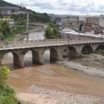 El hombre detrás de la construcción del Puente Mallol