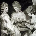 La calle las Damas, la historia de tres damas capitalinas…
