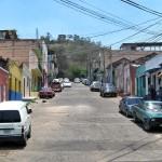 Los peculiares nombres de las calles del Barrio Morazán…