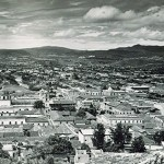 Así contaban que era la Tegucigalpa del siglo XVI