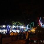 Una Noche en Tegucigalpa