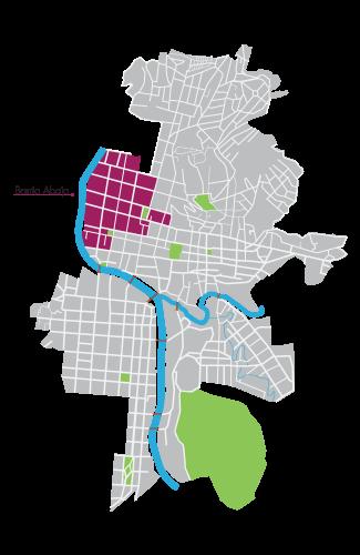 Barrio Abajo | Vuelve Al Centro
