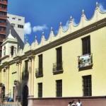 Remodelarán Plaza la Merced y zonas aledañas