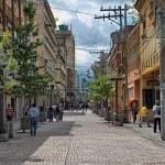 Tegucigalpa nunca fue fundada