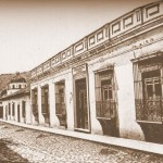 La Tegucigalpa de don Ramón Rosa