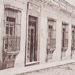La antigua Corte Suprema