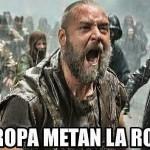 Los Zompopos y las Palomillas: ¡Metan la Ropa!