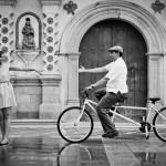 """Una Historia de Amor """"A la Antigua"""""""