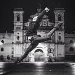 Cristhian Lazo: Talento y Orgullo Hondureño