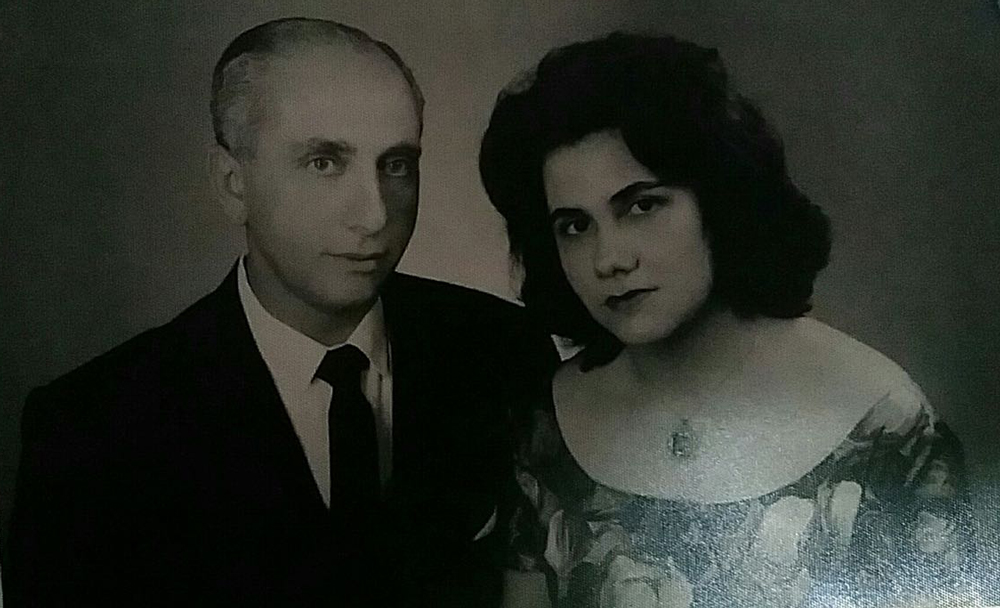 Doña Ines y Don Francois
