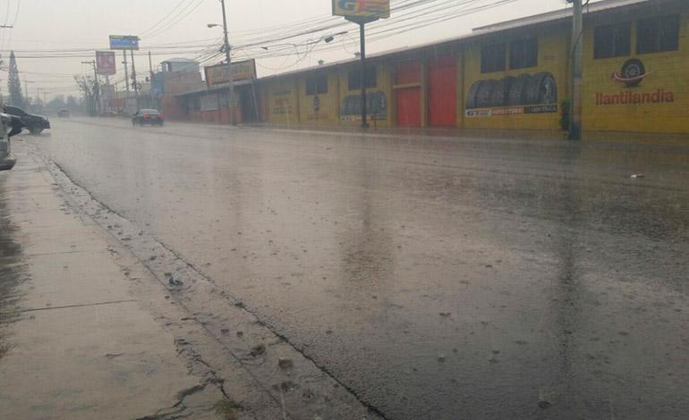 lluvias de mayo