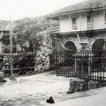 La Tegucigalpa de antes y la llegada de los Walther