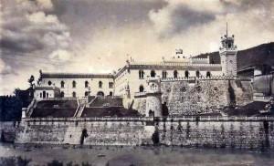 Antigua Casa Presidencial