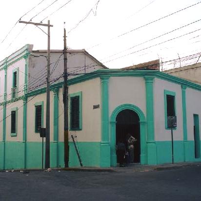 Hemeroteca Nacional