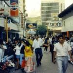 La Peatonal - Foto de Jorge Amaya
