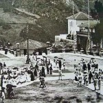 Tegucigalpa tuvo 5 centros históricos, ¿sabe cuáles son?