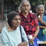 Adopte a una abuelita, cambie su día y la vida de ellas