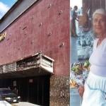 La Dama del Cine Clamer, una leyenda de Tegucigalpa