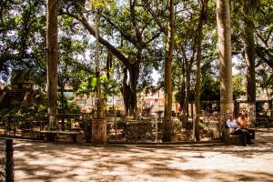 Parque La Concordia