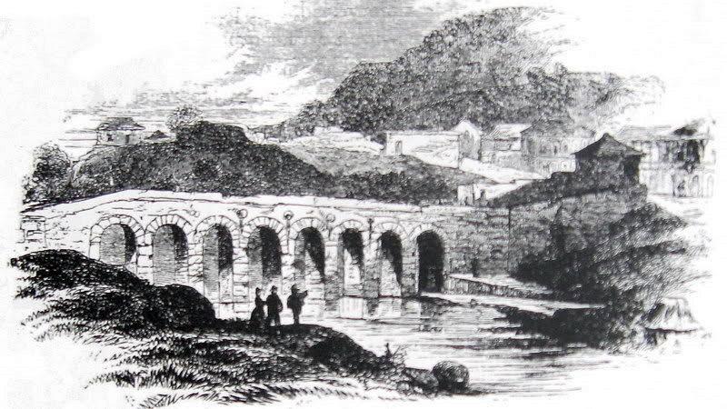 EL puente Mallol 1854