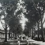 ¿Cuál es el barrio más nuevo del Casco Histórico de Tegucigalpa?