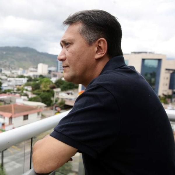 Fernando Carias