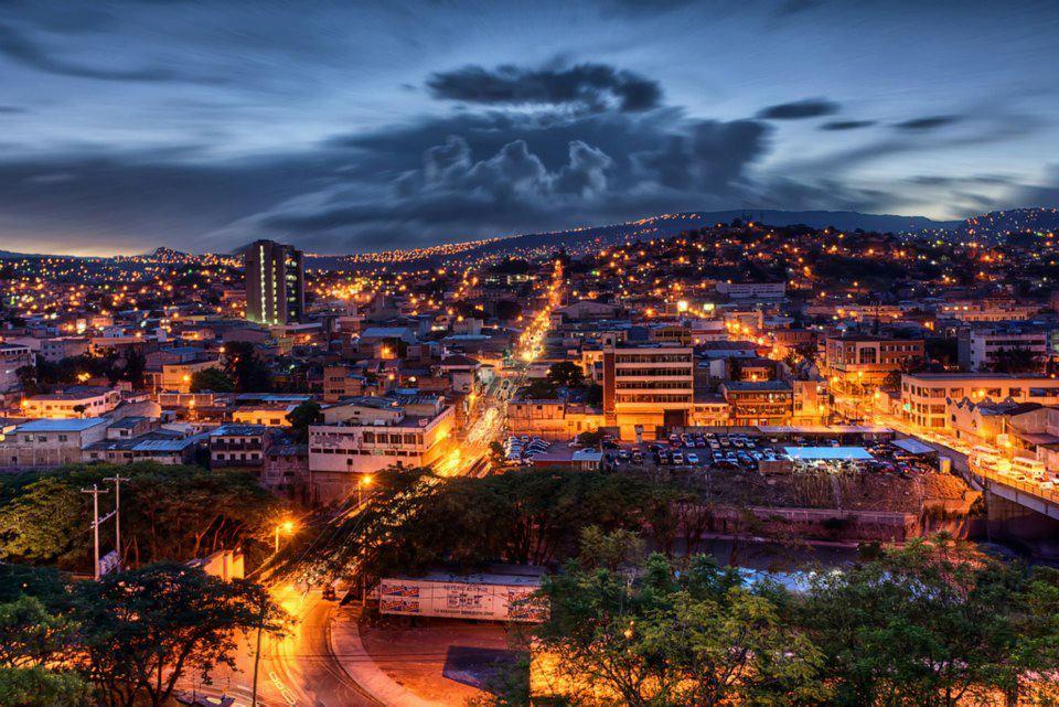 A partir del 2018 Comayaguela será una ciudad digital - Foto de Byron Valladares