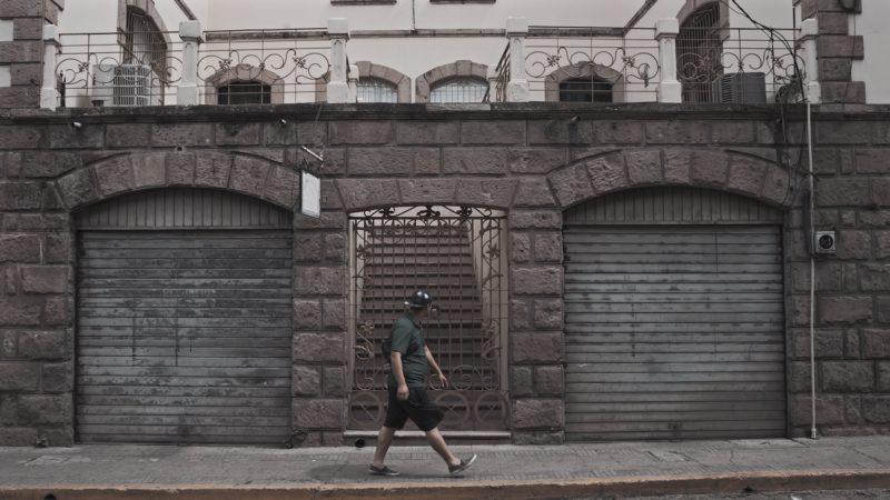 centro peatonal