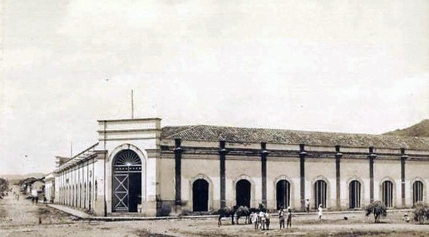 El recién inaugurado Mercado San Isidro - Foto de Jorge Amaya
